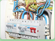 West Bromwich electrical contractors