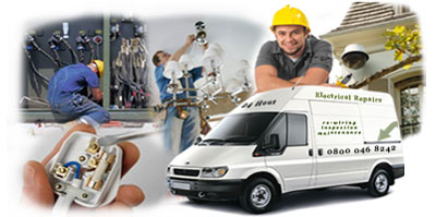 West Bromwich electricians